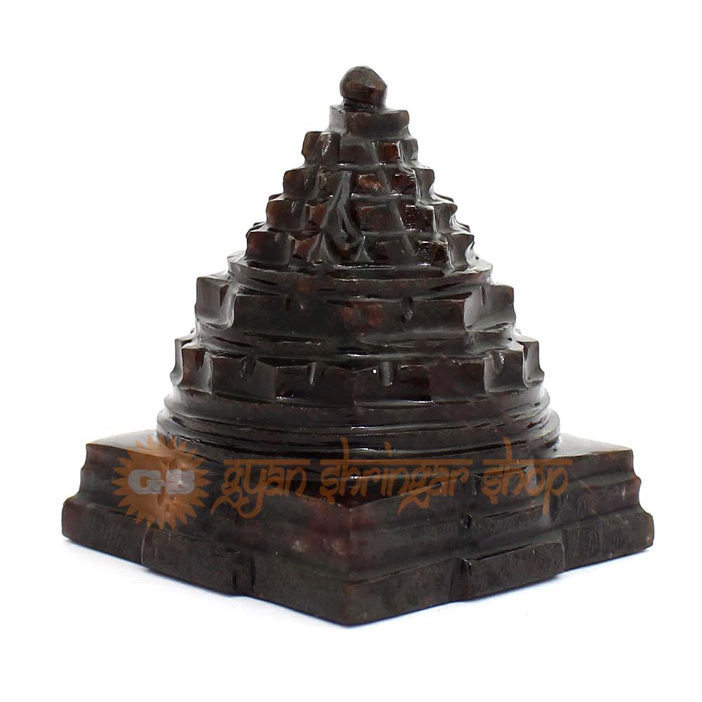 Gomed Shree Yantra - 130 GMS